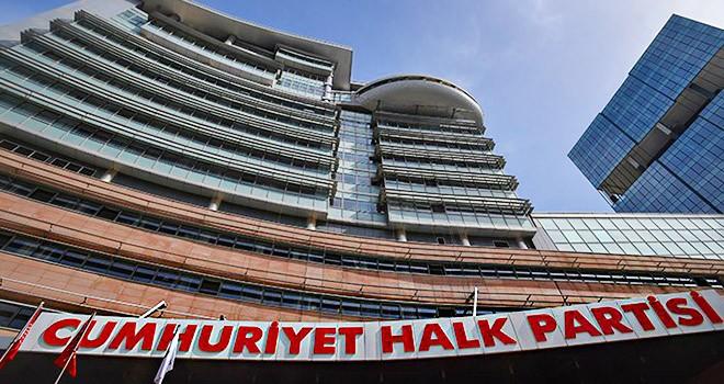 CHP'den infaz için iptal başvurusu