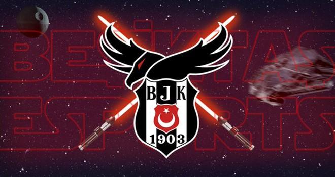 Beşiktaş Esports'tan Star Wars Günü paylaşımı