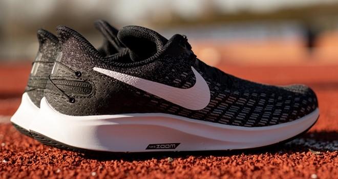 Nike'tan yeni koşu ayakkabısı