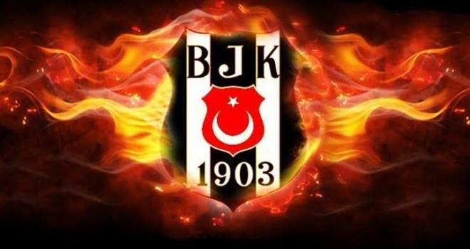 Beşiktaş Yönetim Kurulu'nun görev dağılımı açıklandı