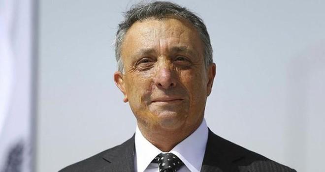 Ahmet Nur Çebi: Sağlık, huzur ve mutluluk dolu nice bayramlar