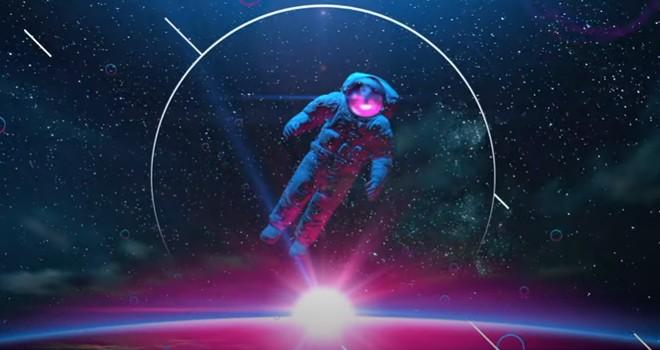 Bedük'ten Intergalactic şarkısına yeni klip