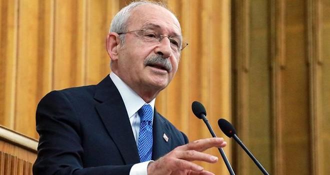 Kılıçdaroğlu'ndan üniversite sınavının kaldırılmasına yönelik öneriye yorum