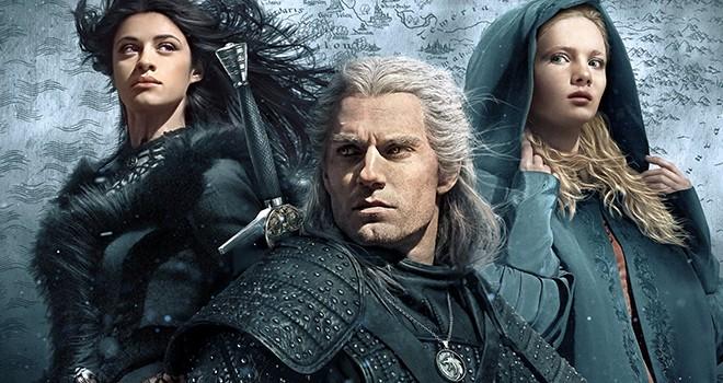 The Witcher'ın son fragmanı yayınlandı