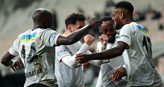 Beşiktaş'ın Ziraat Türkiye Kupası'nda rakibi Çaykur Rizespor