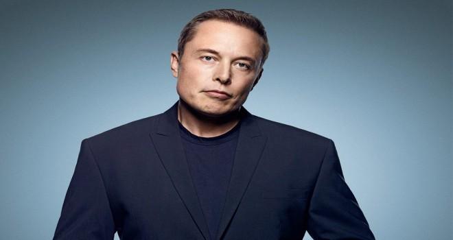 Elon Musk tepki çekti
