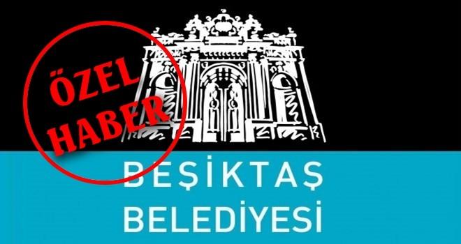 Beşiktaş Belediyesi'nde yaprak dökümü