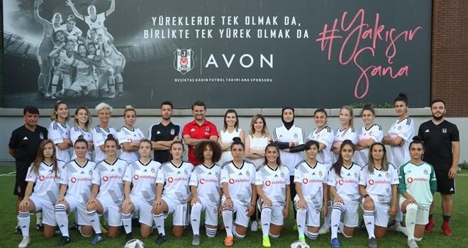 Kartaliçeler UEFA Kadınlar Şampiyonlar Ligi'ni namağlup bitirdi
