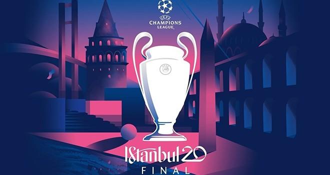 Şampiyonlar Ligi finali Türkiye yerine Almanya'da mı oynanacak?