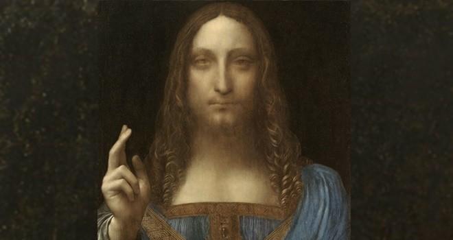 Salvator Mundi, Da Vinci'ye ait olmayabilir