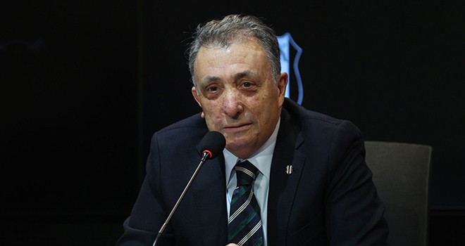 Ahmet Nur Çebi Kulüpler Birliği Vakfı Başkanı oldu