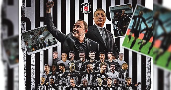 Beşiktaş Marşları Radyo Beşiktaş'ta!
