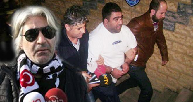 Ayhan Güner'i vuran Harun Dulkara tutuklandı