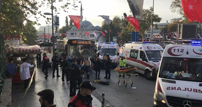 Otobüs kazası davasında savcılık mütalaasını açıkladı