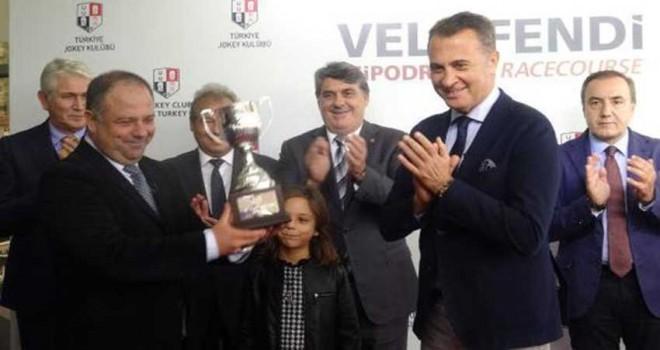 Başkan Fikret Orman, Beşiktaş lime lime doğrandı