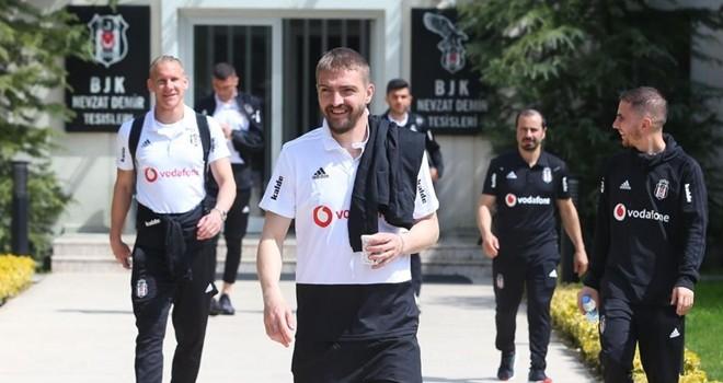 Rizespor-Beşiktaş karşı karşıya