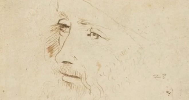 Da Vinci'nin dünyada bilinen ikinci portresi ortaya çıktı