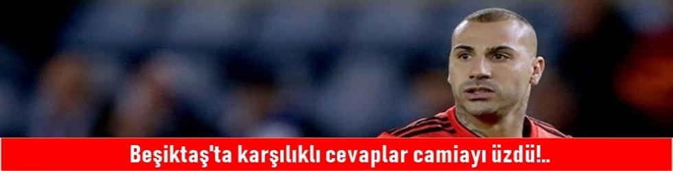 Beşiktaş'tan o iddialar hakkında açıklama