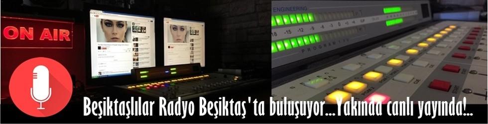 Beşiktaş Buluşmaları başlıyor. YAKINDA
