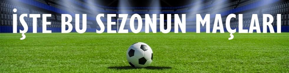 2019-2020 sezonu fikstür çekimi gerçekleştirildi