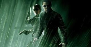 Matrix filminin hazırlıkları sürüyor