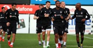 Kartal, Trabzonspor maçına hazırlanıyor