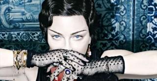 "Madonna'dan 14. stüdyo albüm ""Madame X"""