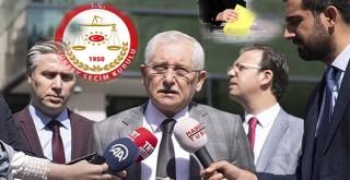 YSK Başkanı Güven'den 23 Haziran seçim açıklaması