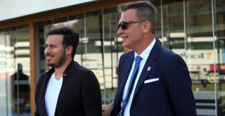 Ali Naibi'den flaş transfer açıklaması