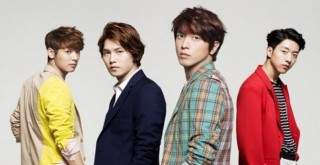 Rock with CNBLUE!
