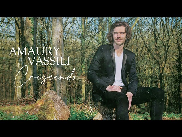 Amaury Vassili - You'll Never Walk Alone
