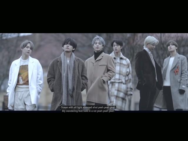 BTS - Black Swan
