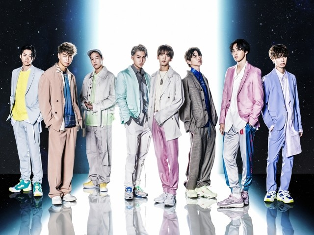 FANTASTICS from EXILE TRIBE - Time Camera