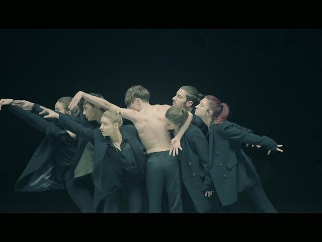 BTS - Black Swan Art Film performed by MN Dance Company