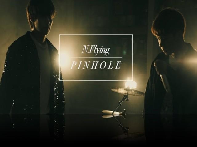 N.Flying - Pinhole