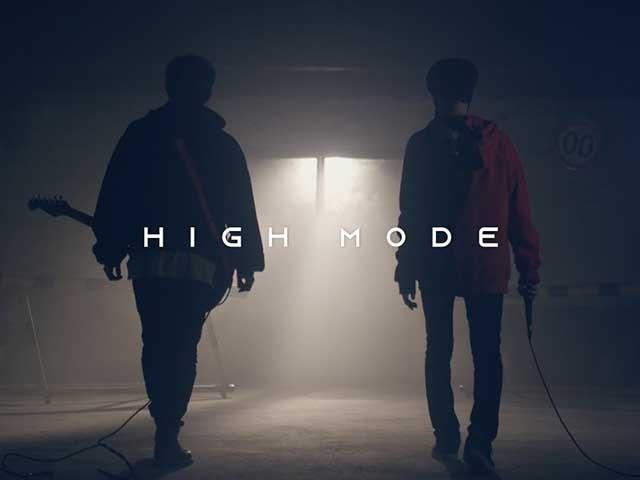 High Tension - High Mode