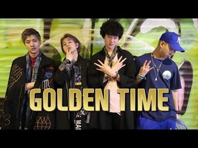 WiHi - Golden Time