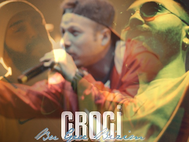 Grogi feat. Ceg & Tankurt Manas - Bu Gece Bizim