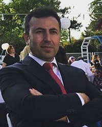 Erhan Ziya  Sancar
